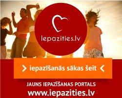Iepazieties.lv