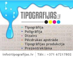 Tipografijas.lv
