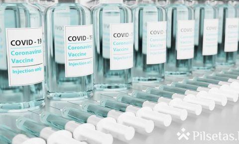 Valmieras masu vakcinācijas centrs turpina darbu no 6. līdz 8.aprīlim