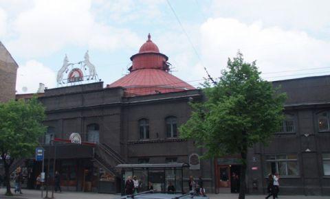 Rīgas cirks