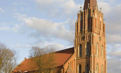 Sv. Annas luterāņu baznīca