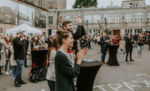 Jau šonedēļ norisināsies ikgadējais Startup Day un Startup BBQ jaunuzņēmumu kopienas pasākums