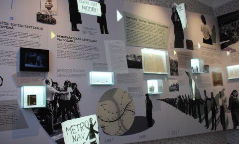 Tautas frontes muzejs