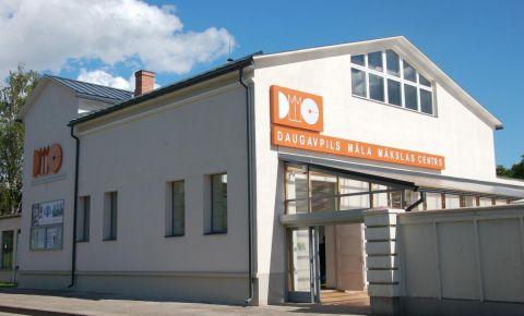 Daugavpils māla mākslas centrs