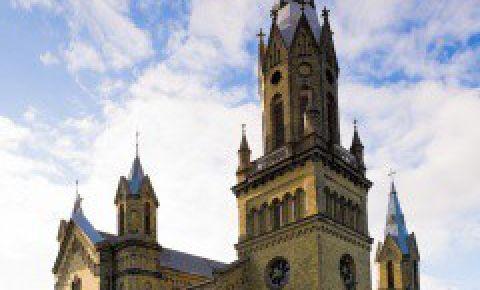 Sv. Jāzepa katoļu katedrāle