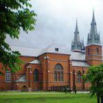 Rēzeknes Vissvētākās Jēzus Sirds Romas katoļu katedrāle