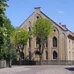 Baptistu draudzes lūgšanu nams