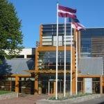 Главная библиотека Вентспилса