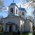 Rēzeknes Vissvētākās Dievdzemdētājas piedzimšanas pareizticīgo baznīca