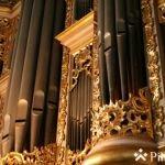 Pasaulē lielākās mehāniskās ērģeles Liepājas Svētās Trīsvienības katedrālē