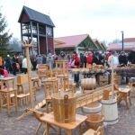 Площадь базара
