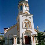Gajoka (Gaiķu) vecticībnieku lūgšanu nams