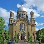 Rīgas Svētās Trijādības katedrāle