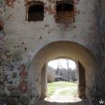 Livonijas Ordeņa pilsdrupas