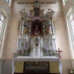 Aknīstes Sv.Ignācija no Lojolas katoļu baznīca