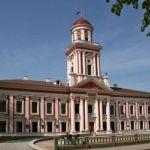 Исторический и художественный музей Гедерта Элиаса в Елгаве