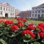 Музей Латвийского Сельскохозяйственного Университета