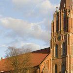 Лютеранская церковь Св. Анны