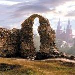 Livonijas ordeņa bruņinieku pilsdrupas