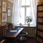 Aleksandra Čaka memoriālais dzīvoklis
