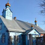 Jēkabpils Vecticībnieku baznīca