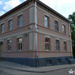 Aizputes novada Tūrisma informācijas centrs