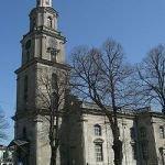 Лютеранский храм Св. Троицы