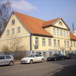 Исторический музей еврейской общины Лиепаи