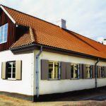 Amatu māja
