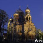 Sv. Nikolaja pareizticīgo Jūras katedrāle