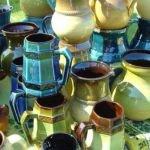 """Мастерская керамики """"Valdars"""" в Цесисе"""