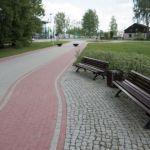 Valdekas parks