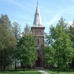 Balvu Ev. Luteriskā baznīca