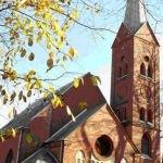 Rēzeknes Svētās Trīsvienības Evaņģēliski luteriskā baznīca