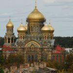 Православный храм Св. Николая