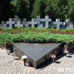 Мемориальное место Латвийской армии