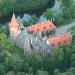 Замок Цесвайне