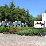 Latvijas armijas piemiņas vieta
