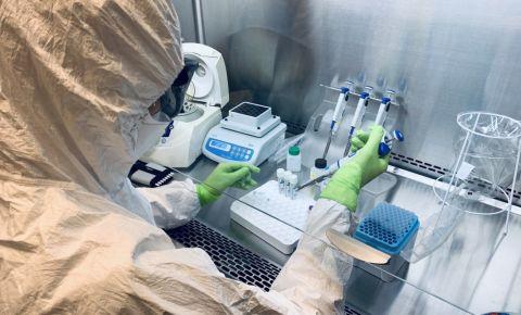 Ģenētikas centrs iVF Riga atver jaunu Covid-19 analīžu nodošanas punktu