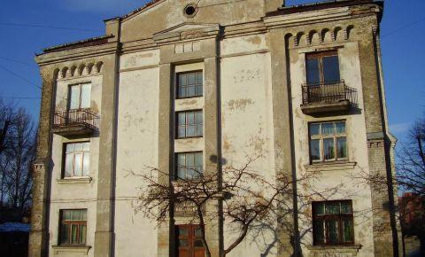 Altnaj šul – vecākā sinagogas ēka