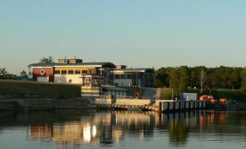 Baltijas valstu Ūdenslīdēju skola