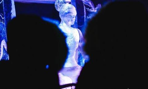 Noslēdzies Baltijā vērienīgākais ziemas notikums – 20. Starptautiskais Ledus skulptūru festivāls.