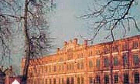 Lindenbergas kartonāžas fabrikas ēka