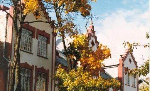 Narbsa māja