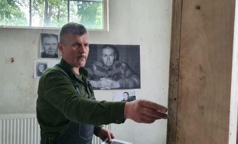 Top piemineklis brīvības cīnītājam Gunāram Astram