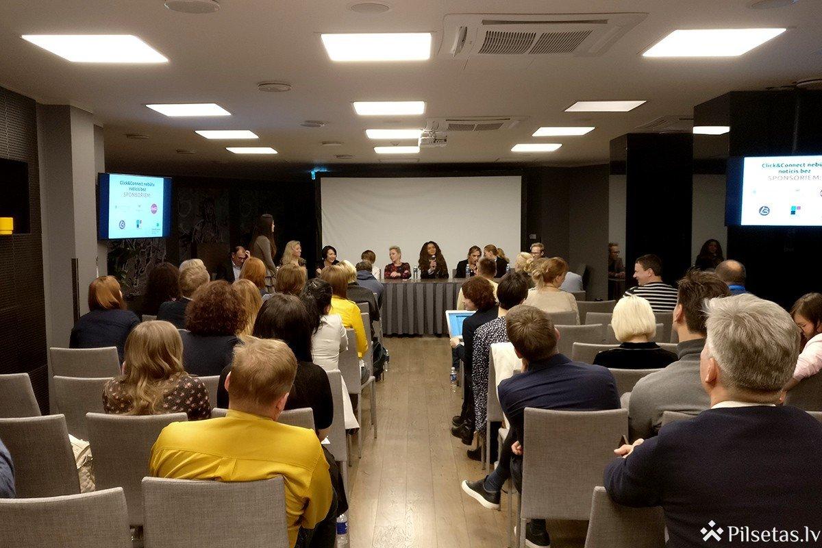 Rīgā notiks ikgadējā ietekmes mārketinga konference, kas ir lielākais šāda veida notikums Baltijas valstīs