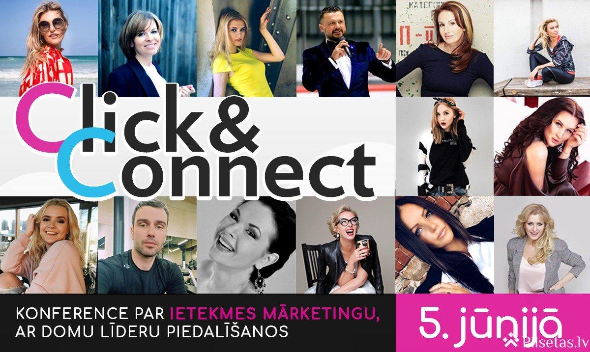 Rīgā notiks vienīgā ietekmes mārketinga konference Baltijā ar vadošo Latvijas blogeru piedalīšanos