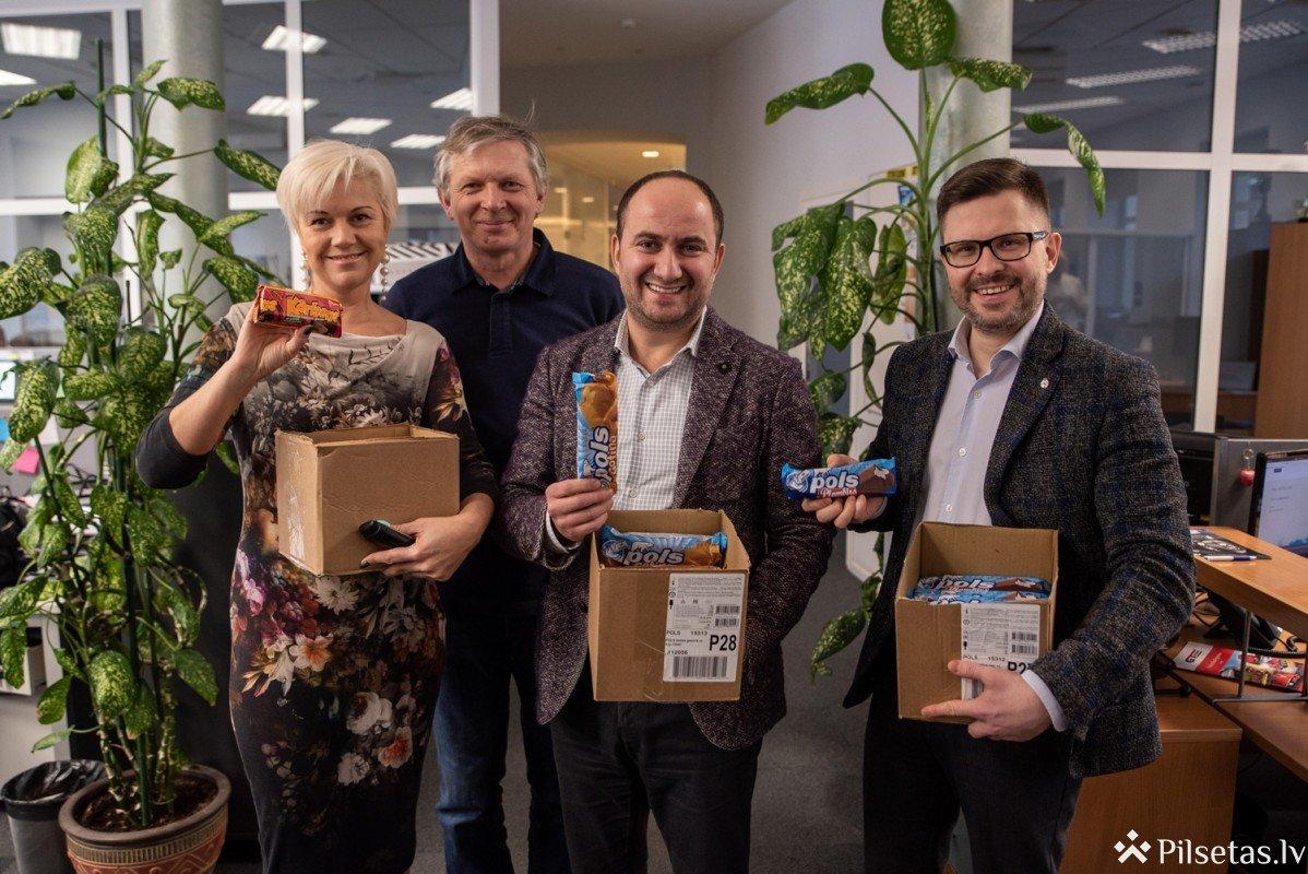 Latakko исполняется 25 лет. Почему в 2019 году предприятие вошло в TOP50 лучших работодателей и TOP100 предприятий, а так же было признано социально ответственным?
