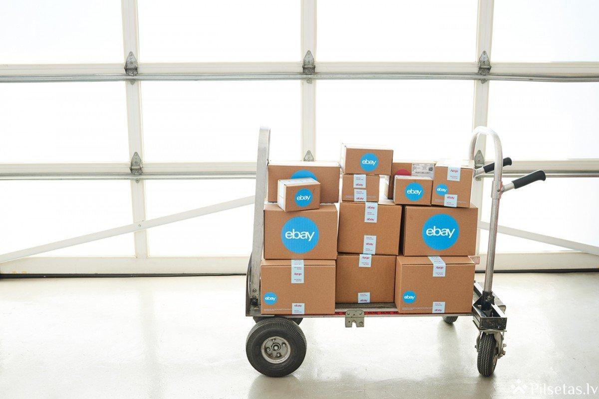 eBay sniedz atbalstu maziem un vidējiem uzņēmējiem, ko skārusi Covid-19 pandēmija