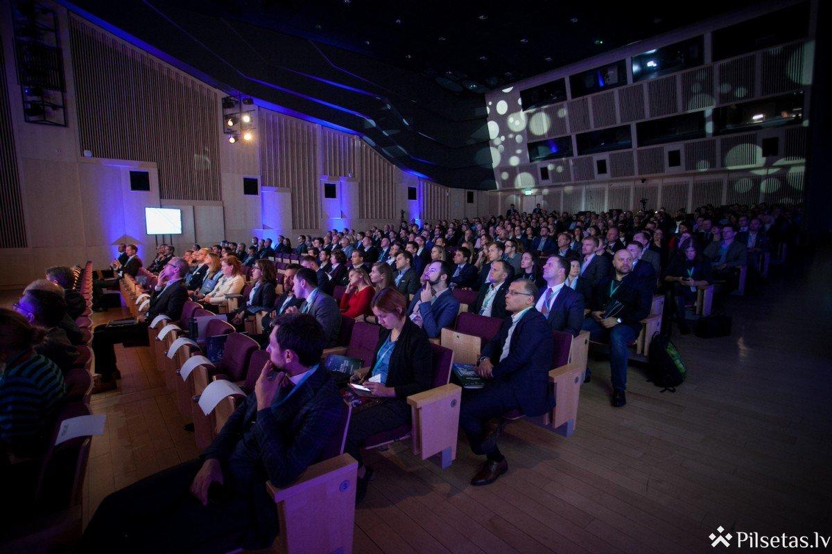 В этом году форум недвижимости  BREL рассмотрит тенденции технологий будущего